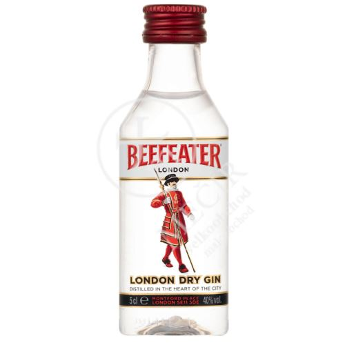 beefeater mini